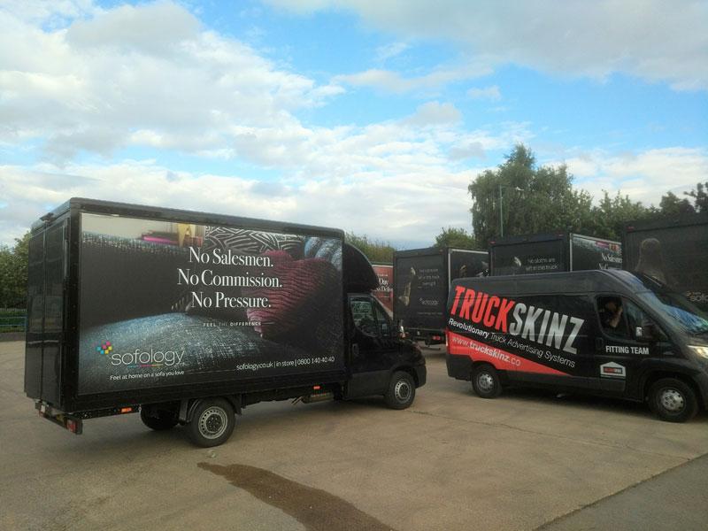 Truckskinz